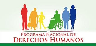 PLAN NACIONAL DE LOS DERECHOS HUMANOS 2014-2018