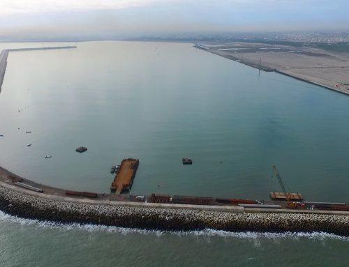Afinan detalles para inauguración de nuevo puerto de Veracruz